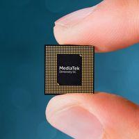 Flagship Huawei con MediaTek más cerca: ha pedido permiso a Estados Unidos para proveer de chipsets al fabricante chino