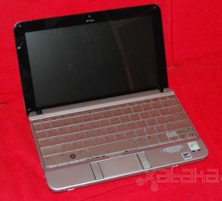 HP Mini 2140, lo hemos probado