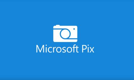Así es Microsoft Pix, una aplicación que retoca tus fotos automáticamente
