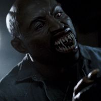 Primeras imágenes de 'V-Wars': Netflix pone fecha de estreno a su serie de terror con Ian Somerhalder