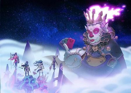 Se estrena en Perú el juego Ultimo Carnaval de Square Enix Latin America