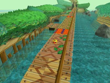 'Namco Museum Remix' para Wii, disponible en Marzo del 2008
