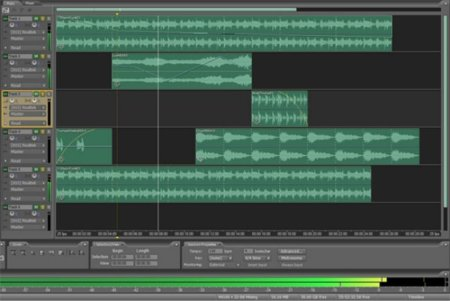 Adobe Audition ya disponible para Mac como beta pública