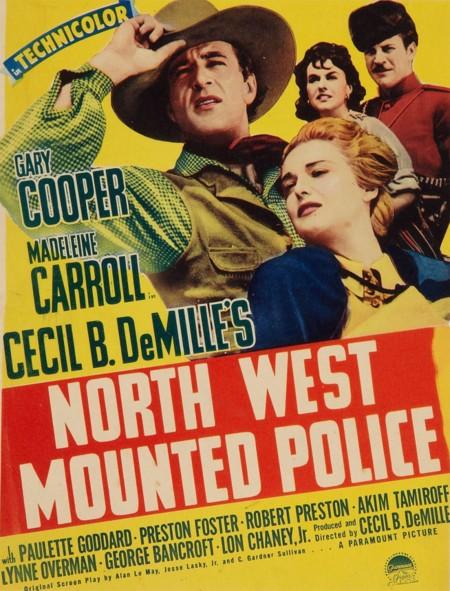 Northwestmpountedpolicecarroll