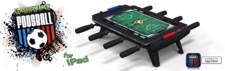 El Ipad como campo de juego