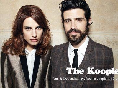 Radar de moda: The Kooples