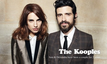 Radar de moda: The Kooples