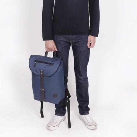 Enter Accessories: sencillas mochilas suecas para los hipster del mundo