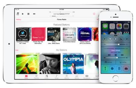 iOS 7.0.2, una actualización para solucionar un gran pequeño error