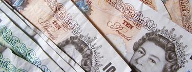 A causa del Brexit, la libra ya se parece más a las divisas emergentes que a las occidentales