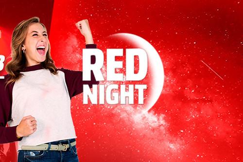 Red Night de MediaMarkt: las mejores ofertas de la semana en la Tienda Roja te lo ponen más fácil si te quedan regalos por hacer