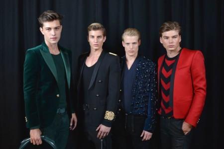 Los clones de Balmain: comparamos los precios de su colección para H&M con los originales de la firma