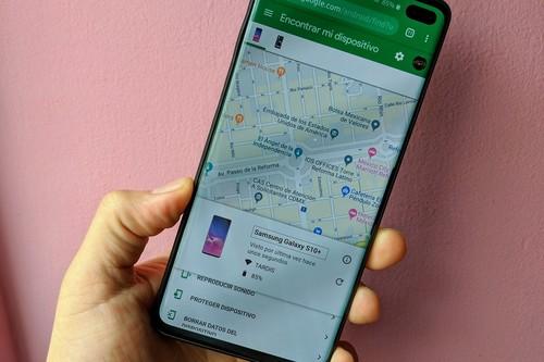 Cómo borrar toda la información y datos de un smartphone Android en caso de robo o extravío