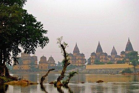 Nostálgica Orchha (India). Tus fotos de viaje
