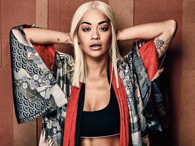 Rita Ora x adidas Originals. La historia de amor continúa