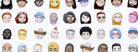 Por fin puedes crear tu propio Memoji con iOS 12 (y te contamos cómo hacerlo y todo lo nuevo de Apple)