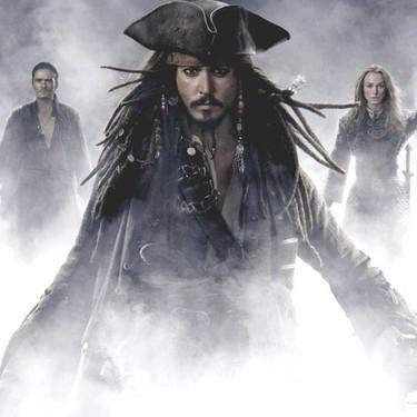 'Piratas del Caribe: En el fin del mundo': Sparrow y compañía navegan en el Mar de China en una tercera entrega que sabe a poco