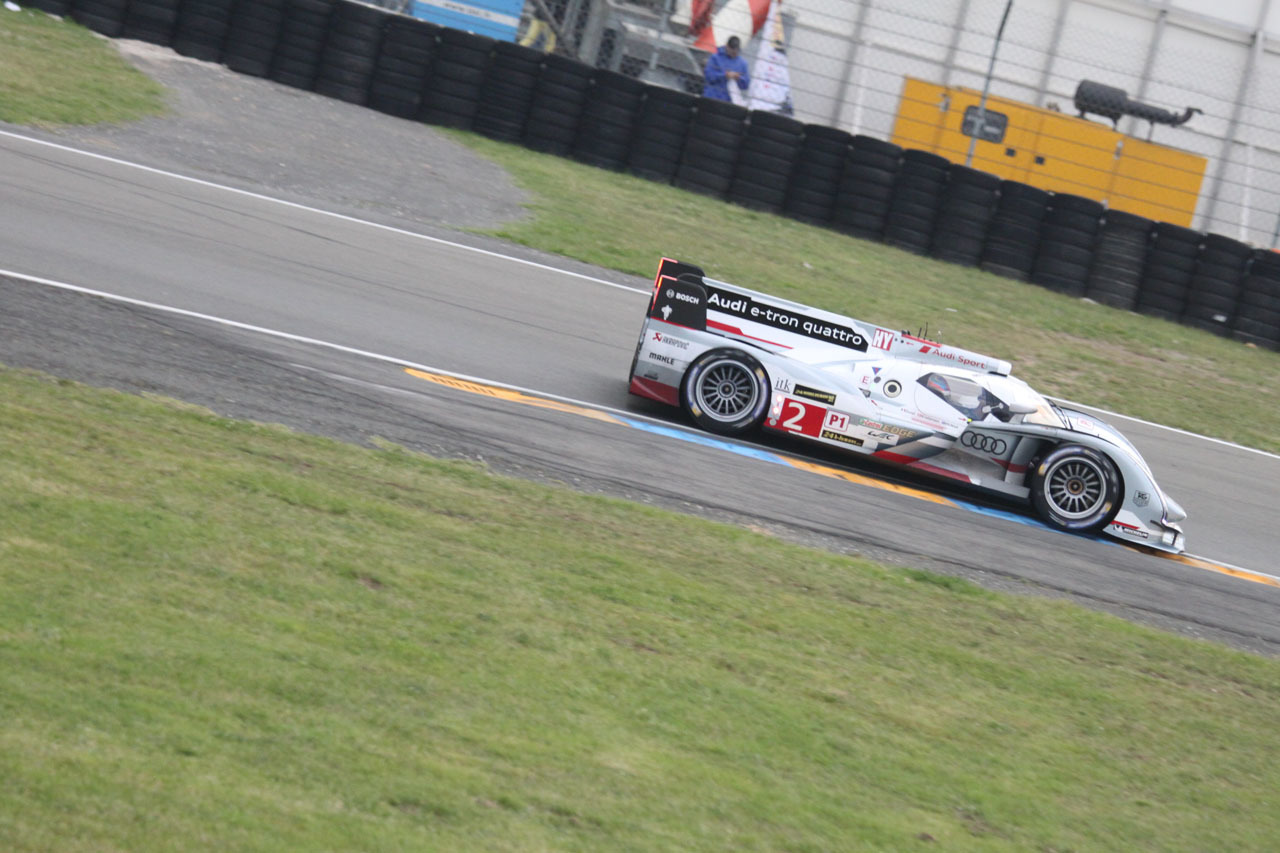 Foto de 24 horas de Le Mans 2013: 24 horas, 24 fotos (37/48)