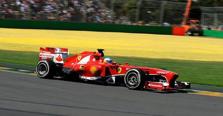Pues preferiría tener más pretemporada de Fórmula 1...