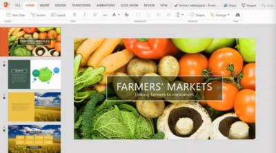 Office para Windows 8.1, por fin optimizado para tabletas, aunque sin fecha de lanzamiento