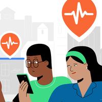 ShakeAlert: la alerta contra sismos más grande y ambiciosa del mundo será de Google, tú y tu smartphone serán parte de ella
