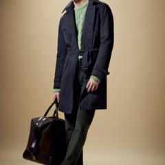 Foto 12 de 15 de la galería tradicion-elegante-en-el-catalogo-de-daks-otono-invierno-20112012 en Trendencias Hombre