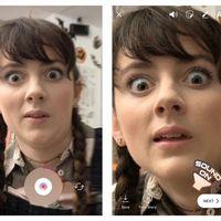 Te explicamos cómo usar Superzoom, la última ampliación súper divertida de Instagram, y los espeluznantes filtros para Halloween