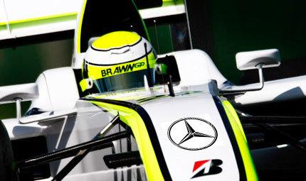 Aumentan los rumores sobre la adquisión de Brawn GP por parte de Mercedes
