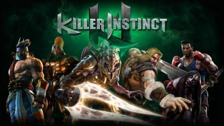 Killer Instinct muestra su espectacular rendimiento en PC y presenta los packs con las 2 primeras temporadas