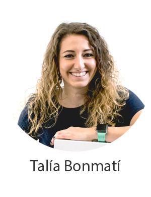 Talia Bonmati