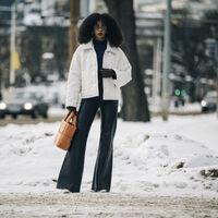 Calvin Klein, Boss o Eprit: cinco guantes de piel negros con una elegancia clásica y atemporal