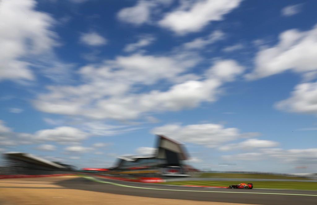 Ap 1nvecwtun1w11 F1 Grand Prix Of Great Britain Practice 1