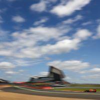 Silverstone vuelve a correr peligro en la Fórmula 1, y no nos gusta