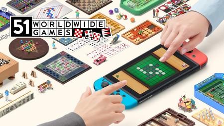 51 Worldwide Games es el futuro de los cuadernos de pasatiempos que se llevaban nuestros padres a la playa
