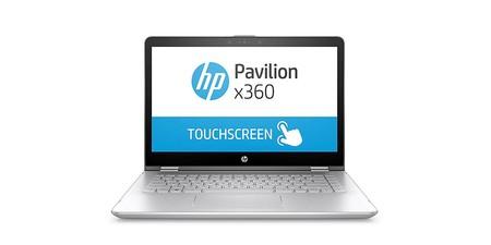 Hp Pavilion X360 14 Ba030ns
