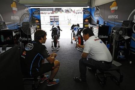 Honda, 13 años después podría volver a conseguir el título de constructores en Moto3