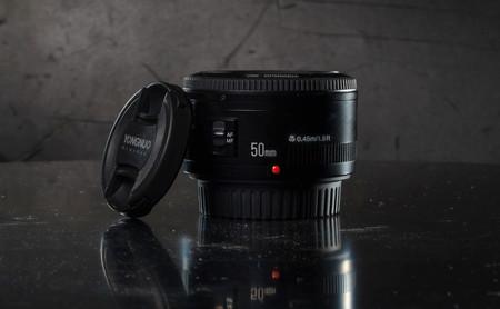 Los objetivos Yongnuo más interesantes para cámaras réflex con montura Canon y Nikon
