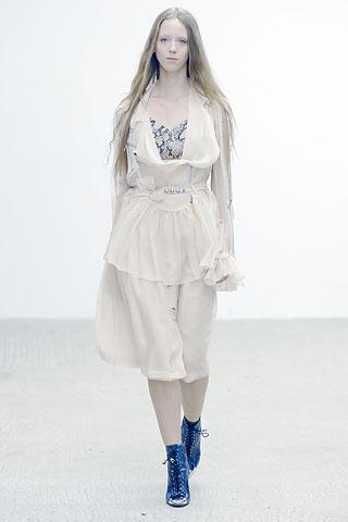 Foto de Christopher Kane en la Semana de la Moda de Londres Primavera/Verano 2008 (5/12)