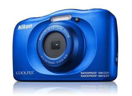 Nikon Coolpix W150 2