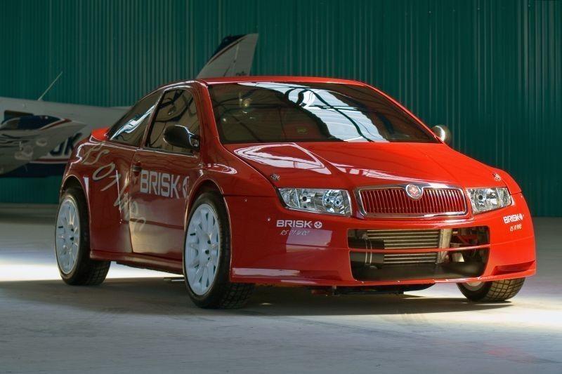 Foto de Brisk RS 01 WRC (5/19)