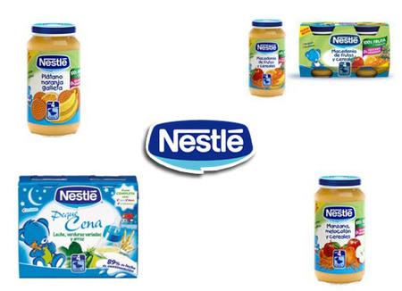 """Echamos un vistazo al etiquetado de los productos """"Nestlé Etapa 1"""" (III)"""