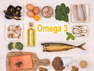 Se vincula el consumo de Omega3 con un menor riesgo de ataque cardíaco