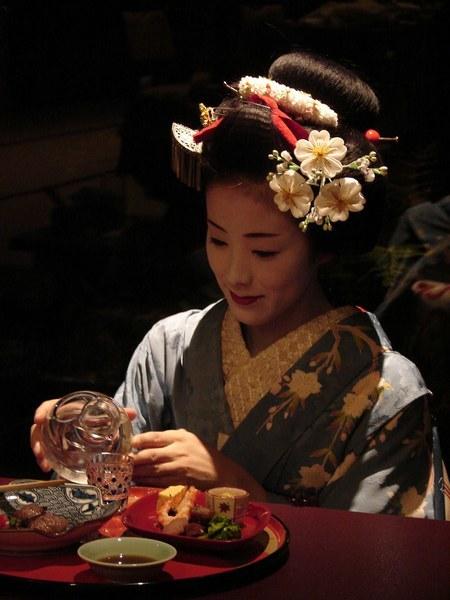 Baño Japones Tradicional:Se pueden experimentar el tradicional baño caliente japonés: una