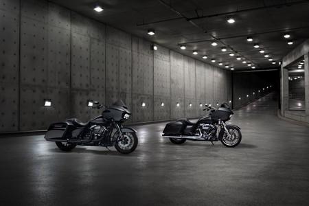 Harley Davidson Road Glide 2018 001