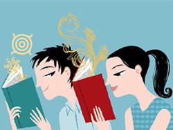 Telecinco libera libros por toda España
