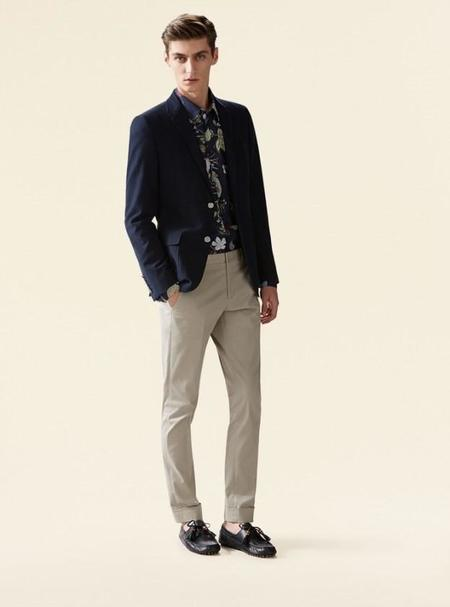 Gucci Men Cruise 2015 Collection Look Book 021 800x881