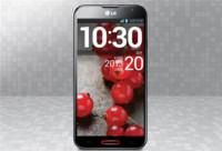 El LG Optimus G Pro desembarca en España
