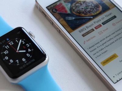 La familia crece: Apple busca un diseñador de esferas para el Watch