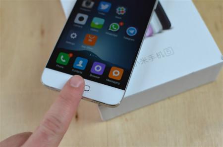 Xiaomi Mi5 Lector Huellas