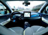 Renault es todo optimismo y ve coches autónomos en solo 4 años